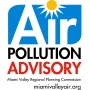 Air Pollution Advisory issued for Tuesday, May 16