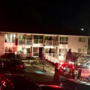 Officials: Several rescued after laptop overheats, catches Maryland apartment on fire