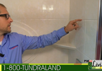 Tundraland talks baths at the FOX 11 Field House