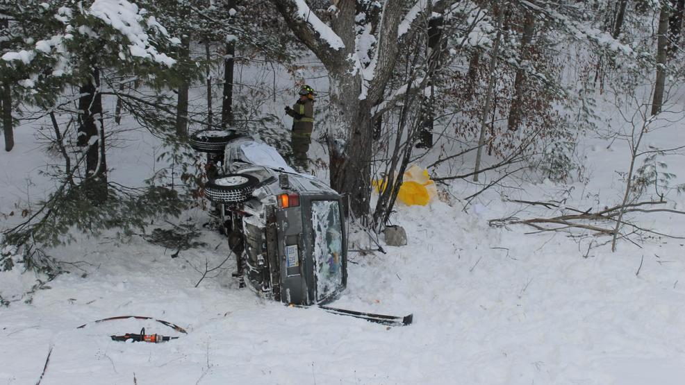 Woman identified in Kalkaska County fatal crash   WPBN