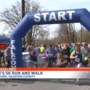 City Island hosts 13th annual Logan's Run and Walk for Autism