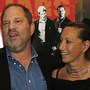 Donna Karan sorry after comments praising Harvey Weinstein