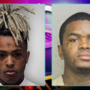 Arrest made in shooting death of rapper XXXTentacion