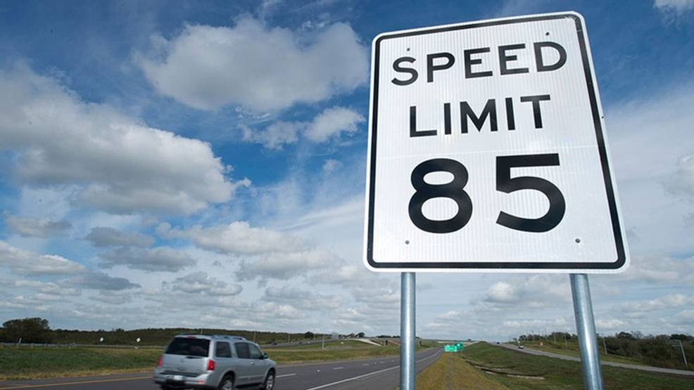 Texas Toll Road Famous For Fastest US Speed Limit Files