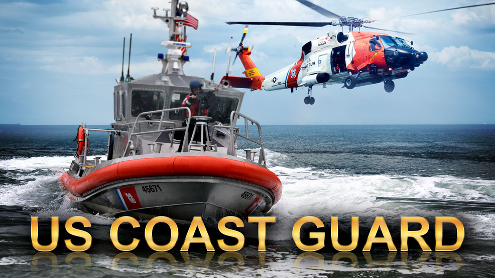 Coast Guard Sets Port Condition X Ray For Mobile Alabama