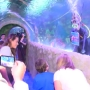 A wish comes true at Via Aquarium
