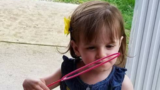 3-year-old Butler County girl reportedly beaten by babysitter has died