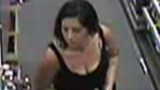 Hoover Police request public's help in search for shoplifter
