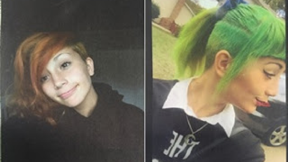 Pgpd Searching For Missing 16 Year Old Girl Found News