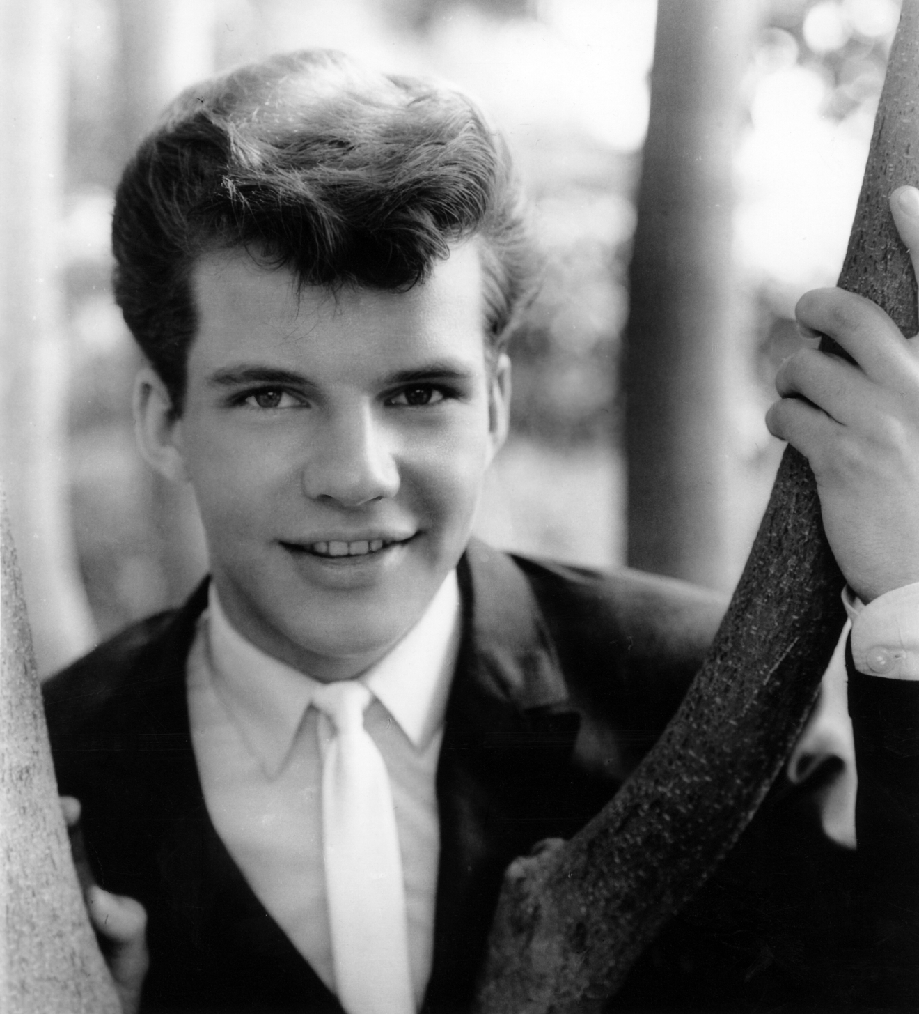 Bobby Vee, singer (circa 1962)  Featuring: Bobby Vee Where: United States When: 02 May 2012 Credit: WENN.com