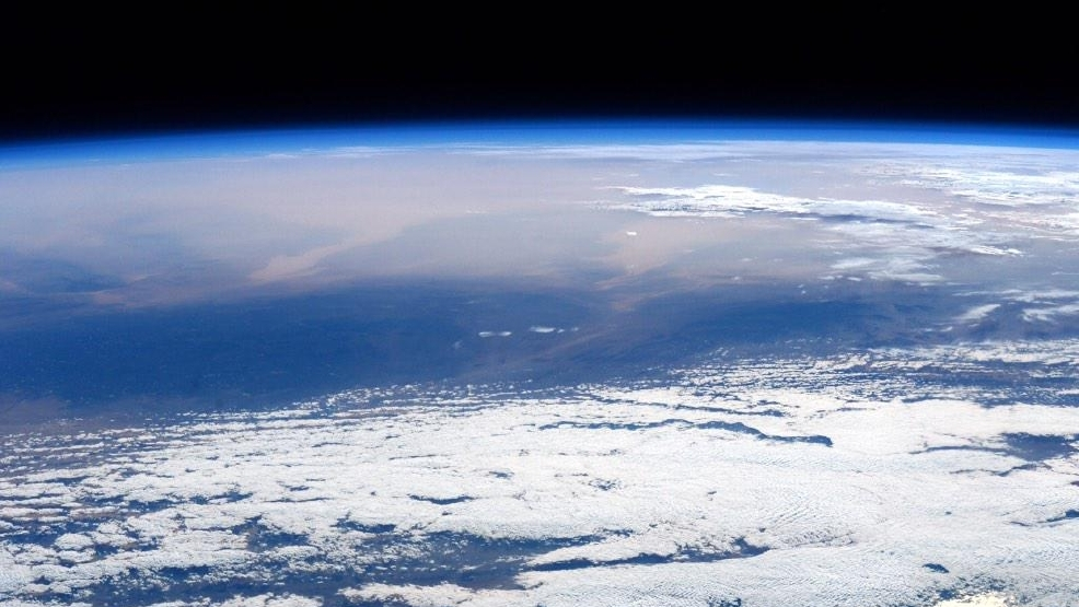 Photos: Incredible photos of Earth from the International Space Station