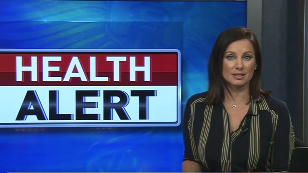 Eyewitness News Health Alert For March