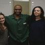 Georgetown students help free man after 27 years in NY prison for murder he didn't commit