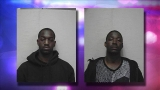 Two men arrested in connection to Fort Valley shooting