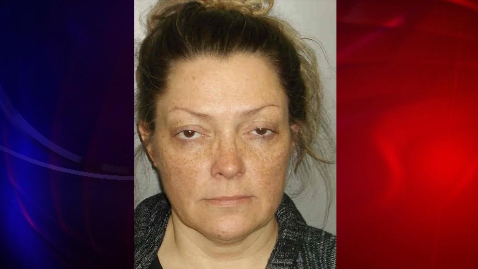 Keokuk woman arrested on felony drug warrant | News ...