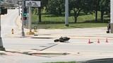 Police identify Omaha motorcyclist who died in crash