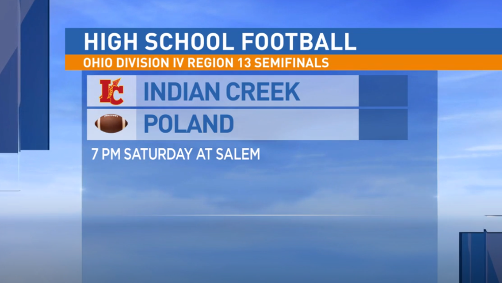 11.15.19 Preview: Indian Creek vs Poland