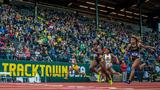 Photos: Track and field athletes compete at NCAA championships