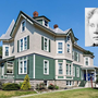 For Sale: Lizzie Borden's final home