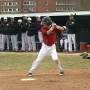 MacMurray Baseball Sweeps Dominican