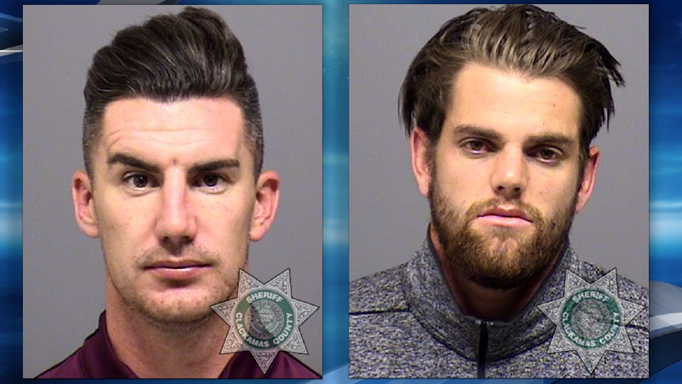 Two Timbers players arrested on DUII charges overnight | KATU