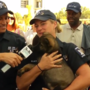 VIDEO | Meeting the State Police K9s at the Fair