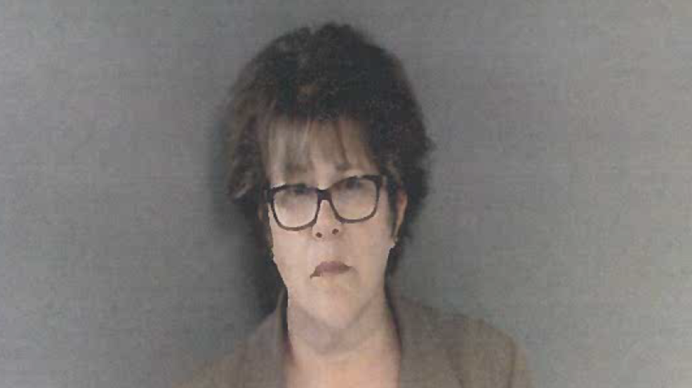 Gladwin County official arrested on embezzlement charges | WSMH