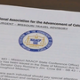 Illinois NAACP reacts to travel advisory for Missouri