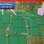 Flood watch continues for some counties