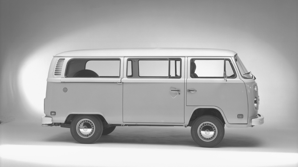 New Vw Bus To Enter Production In 2017 Report Kbak