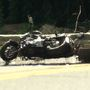 Deputies release name of man killed in motorcycle crash on Lens Creek Road