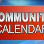 Community Calendar: Memorial Day events