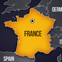 France: Acid attack on 4 US tourists not seen as terror act