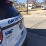 Man taken into custody after police surround Dayton home