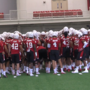 Nebraska holds first scrimmage of fall camp