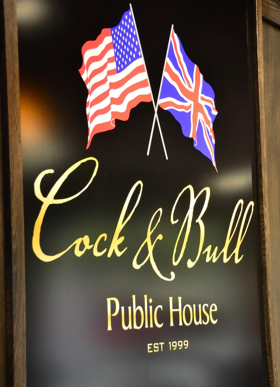 Cock and Bull has been around since 1999. There are a total of four locations (MainStrasse, Glendale, Hyde Park, and Clifton). The Short Vine location is the newest Cock and Bull, having opened in July 2017. The restaurant is best known for its impressive draft list and, of course, the fish and chips. ADDRESS: 2801 Vine Street (45219) / Image: Leah Zipperstein, Cincinnati Refined // Published: 11.1.17