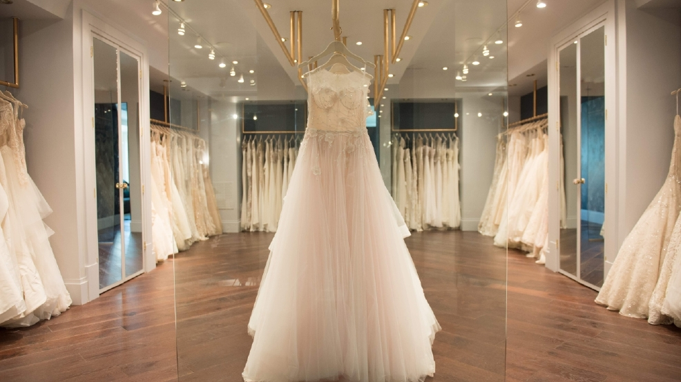 df2eaada2ef Carine s Bridal Atelier expands and adds three new designers to collection