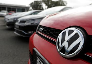 Volkswagen to pay up to $87 million in Australia for scandal