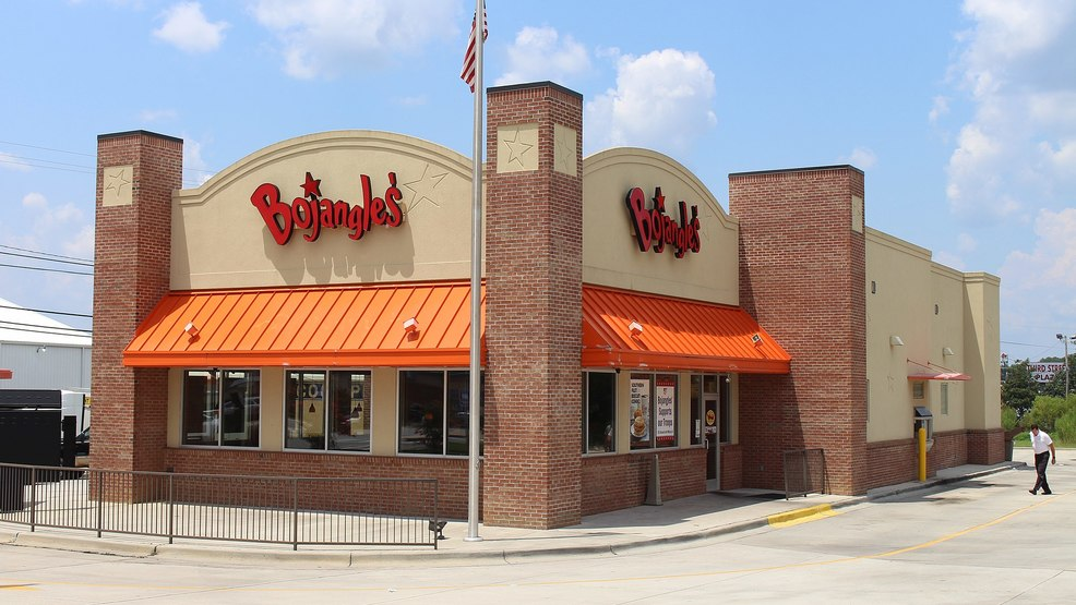 Bojangles To Close 10 Restaurants Drop 4 Menu Items