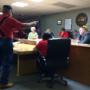 Whitwell city manager put on leave as commissioners look into police chief's resignation