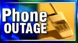 Phone outages being experienced across the Texas Panhandle