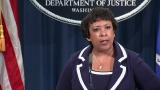 Loretta Lynch: 'Do not let this week precipitate a new normal in this country'