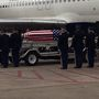 Arkansas World War II veteran's remains returned home after 73 years in Europe