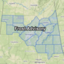 The Weather Authority | Frost Advisory Tonight