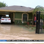 Pharr residents surprised with flooding