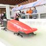 What it takes to be an Olympic bobsledder