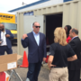 Flint, Saginaw's economic recovery a top priority for Congressman Kildee
