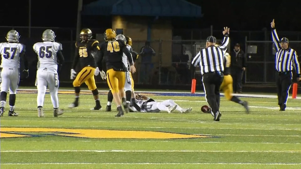 Centerville stumbles in rematch with Pickerington North