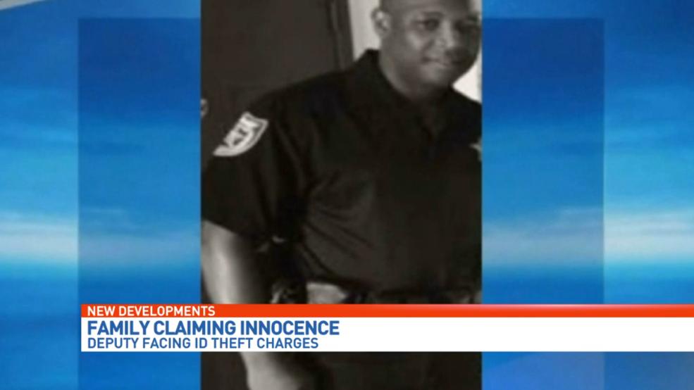Palm Beach Deputy Admitted Identity Theft