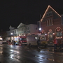 Festive night in Pittsford features caroling, wagon rides